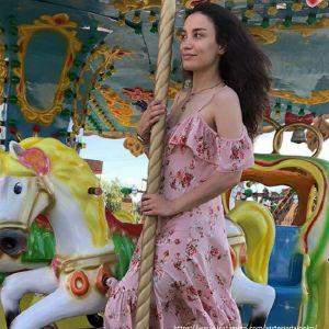 Подробнее: Виктория Дайнеко наладила хорошие отношения с бывшим мужем