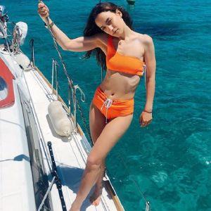 Подробнее: Виктория Дайнеко в купальнике раскритиковали поклонники