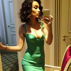 Подробнее: Виктория Дайнеко поделилась снимками в бикини