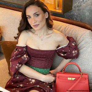 Подробнее: Виктория Дайнеко рассказала о ссорах с бывшим мужем