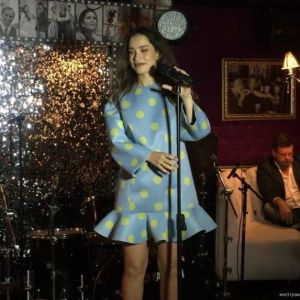 Подробнее: Виктория Дайнеко прямо на сцене забыла слова песни