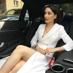 Подробнее: Виктория Дайнеко боится оставить дочь с мужем