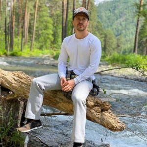 Подробнее: Павел Деревянко начал строить свой особняк