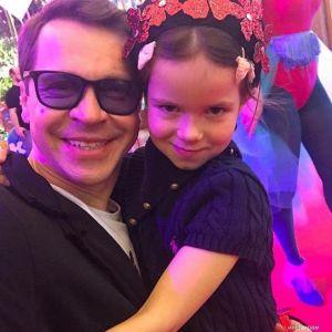 Подробнее: Павел Деревянко рассказал о своих детях и своем детстве