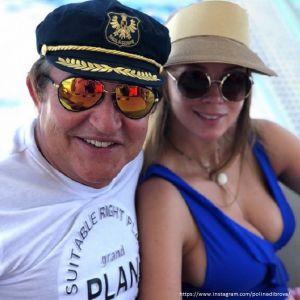 Подробнее: Жена Дмитрия Диброва рассказала о состоянии мужа