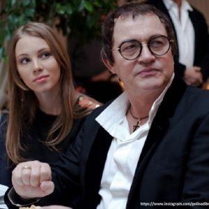 Подробнее: Жена Дмитрия Диброва поделилась пикантным фото