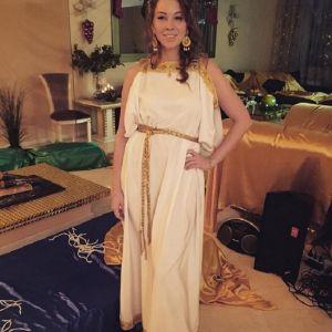 Подробнее: Полина Диброва в разгар зимы показала фото в бикини