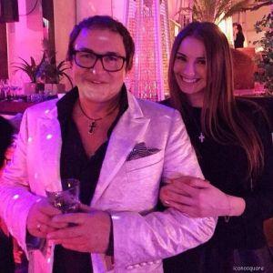 Подробнее: Из беременности жены Дмитрия Диброва сделают реалити-шоу
