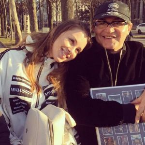Подробнее: Жена Дмитрия Диброва рассказала, как он ее обхаживал