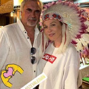 Подробнее: Альбина Джанабаева с Валерием Меладзе оторвались во время отпуска во Франции