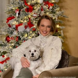 Фото Альбины Джанабаевой. Подробнее: Альбина Джанабаева показала своих детей