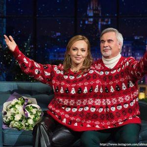 Подробнее: Альбина Джанабаева заговорила о будущей невестке