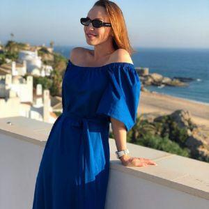 Подробнее: Альбина Джанабаева рассказала о странном проишествии в Испании