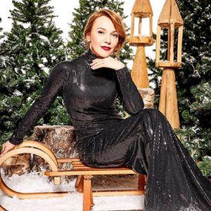 Подробнее: Альбина Джанабаева с Валерием Меладзе рассказали, как проведут новогодние праздники