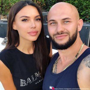 Подробнее: Оксана Самойлова зарегистрировала заявление о разводе