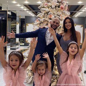 Подробнее: Супруга Джигана, Оксана Самойлова продемонстрировала новый дом в Америке