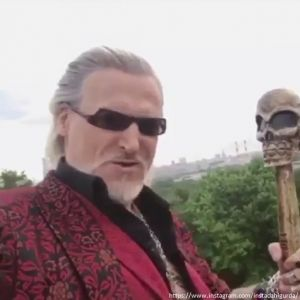 Подробнее: Никита Джигурда уверен, что Михаилу Ефремову подсыпали наркотики