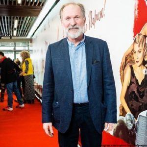 Подробнее: Федор Добронравов пришел на премьеру своего фильма в компании сыновей