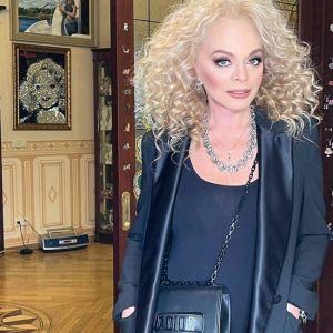Подробнее: Лариса Долина после громкого скандала призналась в любви к молодым певцам