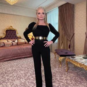 Подробнее: Лариса Долина прокомментировала свой скандал с Валей Карнавал