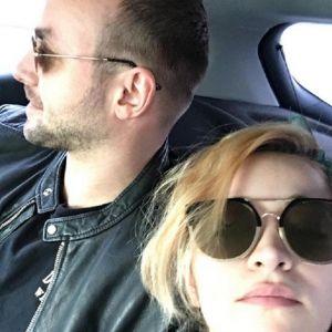 Подробнее: Теона Дольникова показала первое совместное фото с сыном