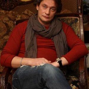 Подробнее: Александр Домогаров: « не страдаю от того, что один»