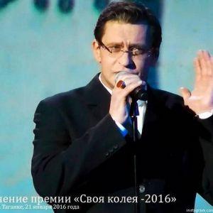Подробнее: Александр Домогаров не боится кризиса