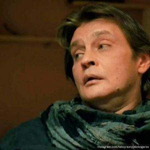 Подробнее: Александра Домогарова ограбили