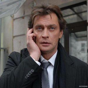 Подробнее: Александр Домогаров впал в депрессию из-за своего возраста