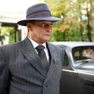 Подробнее: Александр Домогаров в образе Рихарда Зорге  в одноименном сериале(трейлер)