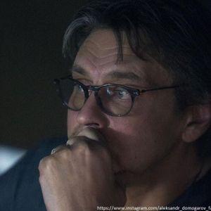 Подробнее: Александр Домогаров рассказал о своей семье
