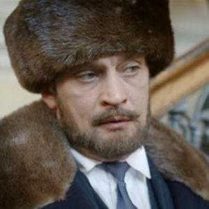 Подробнее: Жизнь Александра  Домогарова  висела на волоске