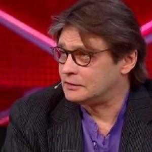 Подробнее: Александр Домогаров о личной трагедии