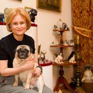 Подробнее: Дарья Донцова рассказала, как помогает онкобольным