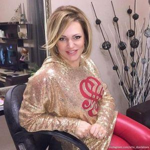 Подробнее: Алла Довлатова рассказала, как сохранить фигуру в Новый год