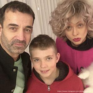 Подробнее: Сын Ольги Дроздовой принял присягу (видео)