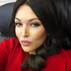 Подробнее: Ирина Дубцова Новый год провела с бывшим мужем