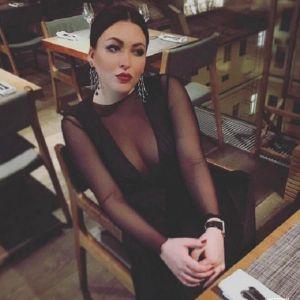 Подробнее: Ирина Дубцова оказалась в сауне с бывшим возлюбленным