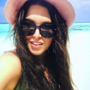 Подробнее: Ирина Дубцова показала пикантные фото с отдыха на Мальдивах