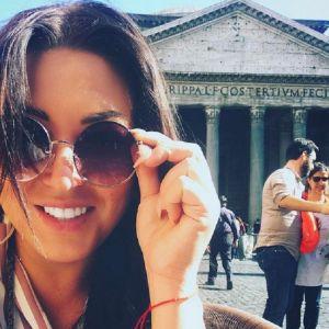 Подробнее:  Ирина Дубцова гуляет по Риму в модных нарядах