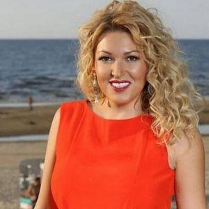 Подробнее: Ирина Дубцова смогла поймать акулу