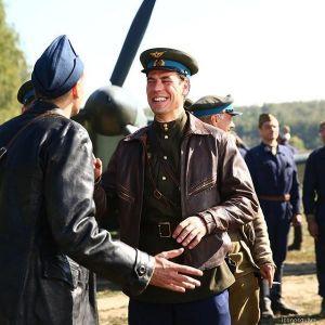 Подробнее: Дмитрий Дюжев  еще раз об «Истребителях»