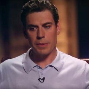 Подробнее: Дмитрий Дюжев дал интервью Ирине Безруковой (видео)