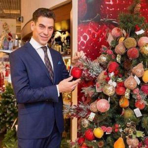Подробнее: Дмитрий Дюжев вспоминает, как просил подарок у снежинок