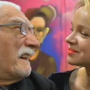 Подробнее: Цымбалюк-Романовская уверяет, что Армен Джигарханян был ее первым мужчиной