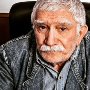 Подробнее: Армен Джигарханян был госпитализирован