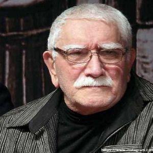 Подробнее: Армен Джигарханян намерен привлечь бывшую жену к уголовной ответственности