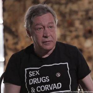 Подробнее: Михаил Ефремов рассказал о своем пьянстве
