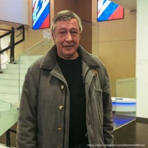 Подробнее: У Михаила Ефремова появилась внучка