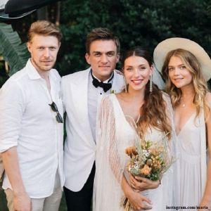 Подробнее: Никита Ефремов с Марией Иваковой подтвердили, что они пара